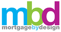 Mortgage By Design Logo